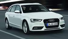 2013 Audi A4 Avant