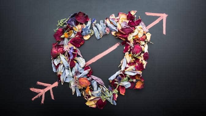 Ilustrasi Cinta (Sumber: Unsplash)