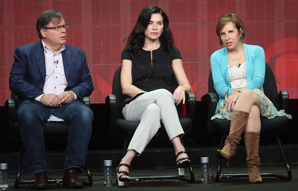 2013 Summer TCA Tour - Day 6