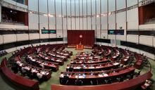 馬嶽:北京不斷畫下新紅線 牢牢掌握立法會 (圖)