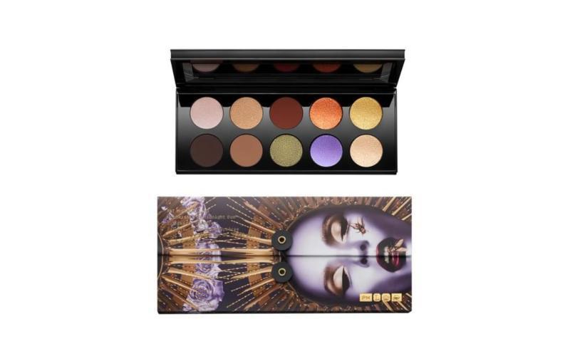 Mothership VI Midnight Sun Eyeshadow Palette, £115, Pat McGrath Labs