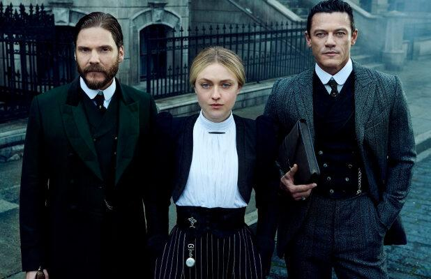 TNT Moves Up 'The Alienist' Sequel Premiere by 1 Week