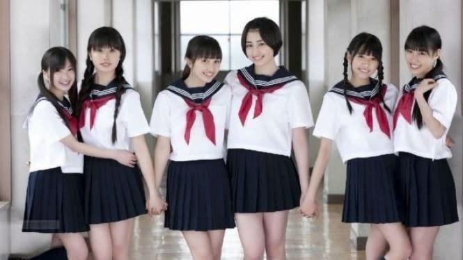 Peraturan Sekolah di Jepang yang Aneh