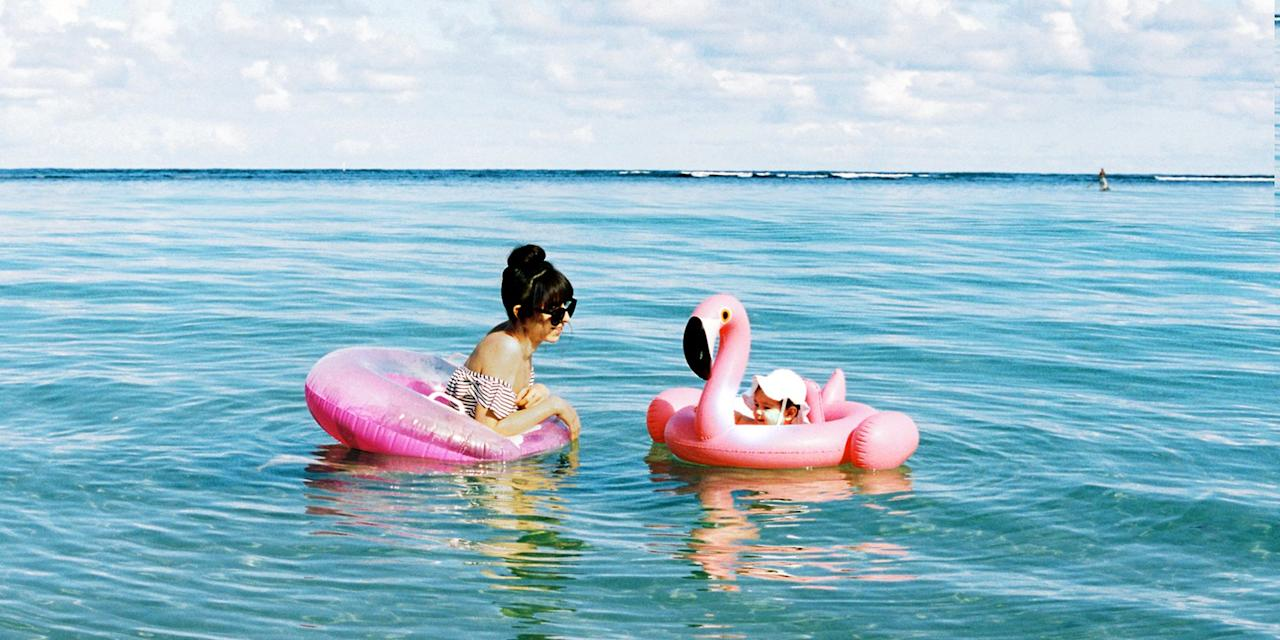<p>Navigating through your pregnancy was nothing short of a miracle. Finding your way through postpartum recovery can be a journey — but that doesn't mean that your life has to be on hold. Before those summer days return, do yourself a favor and pick up one of these super stylish postpartum-friendly bathing suits. </p><p>Equipped with tummy control for your separated stomach muscles that are slowly healing, to easy access to boobs for your nursing baby, these postpartum bathing suits  are as practical and comfy as they are fashion-forward and stylish!</p>