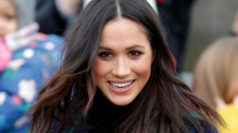 Meghan Markle is about to make her return from maternity leave. Photo: Getty Images