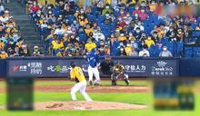 20歲29天! 余謙成最年輕中職初登板首勝MVP