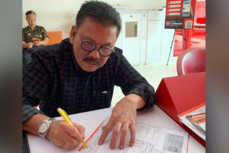 Pakar digital forensik ungkap modus pencurian SIM Ilham Bintang