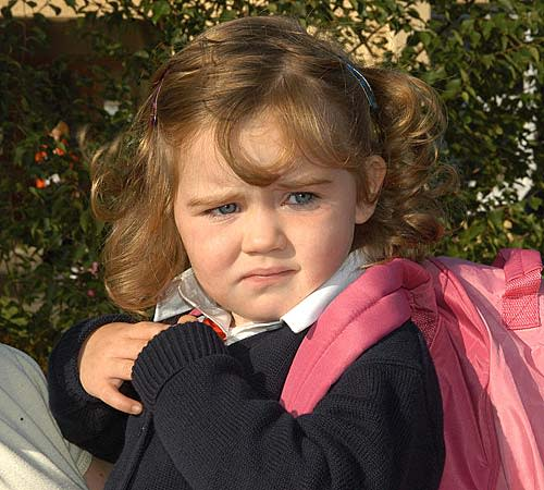 الطفل والمدرسة  756600281