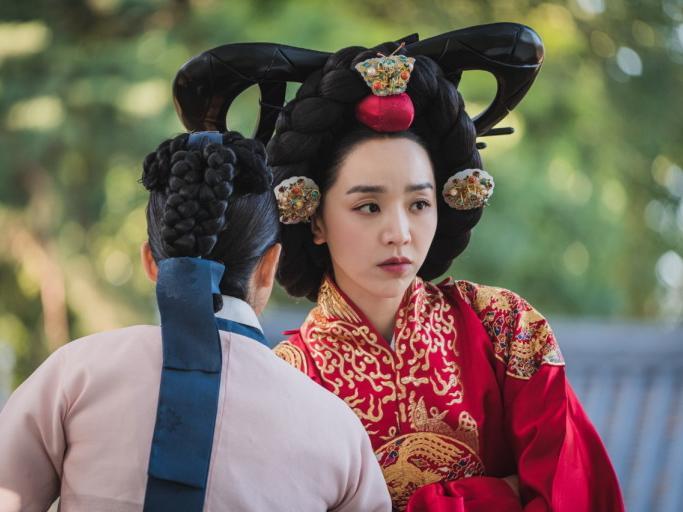 《哲仁王后》收視有多狂!?