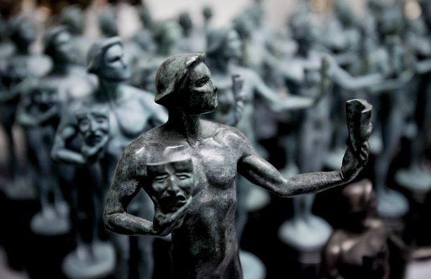 SAG Awards Open to Films Released on Streaming