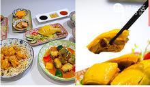 香港也能吃到新加坡地道菜!灣仔「老巴剎廚房」用當季食材炮製菜式,必食海南雞飯!(內附酒店餐飲優惠詳情)
