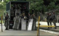 Kerusuhan di penjara Vanezuela tewaskan 47 tahanan, lukai 75 lainnya