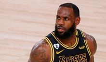 NBA球員表決 同意繼續讓季後賽打完