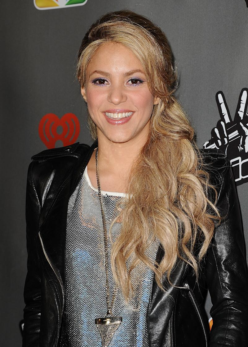 Shakira's Surprising Road to Success: Why She Was Rejected From School Chorus