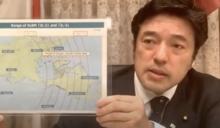 日防衛副大臣稱台「民主國家」惹怒中國 官房長官:個人想法