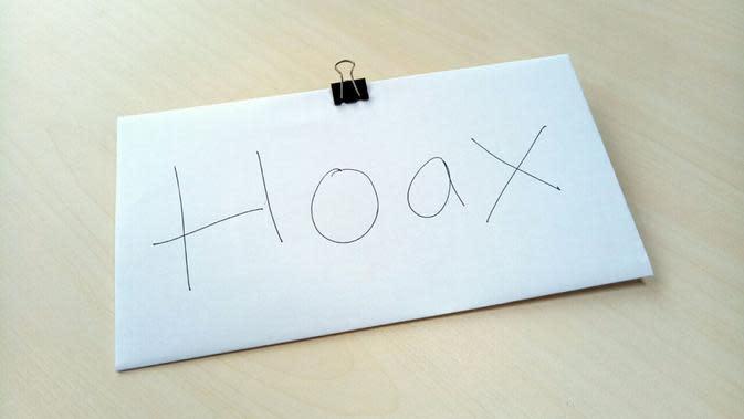 4 Langkah Cerdas yang Harus Dilakukan untuk Melawan Hoaks