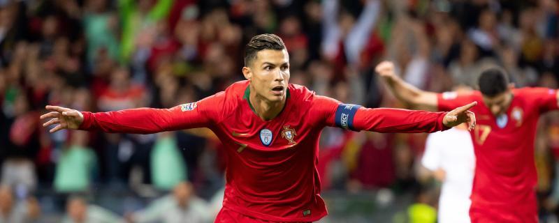 Cristiano Ronaldo records hat trick as Portugal reaches ...