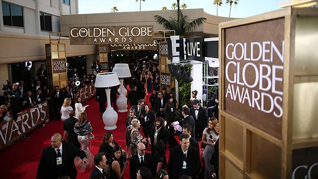 Golden Globes Tarnished by Shocking Racism Claim