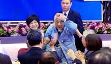 終結「一個中國」約束 李登輝:憲改刻不容緩