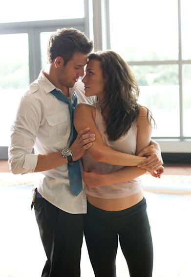 Summers Breakout Stars, Step Up Revolution, Kathryn McCormick