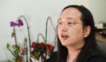 專訪/唐鳳拿到三倍券全捐出 談同婚法讚「超連結法案」