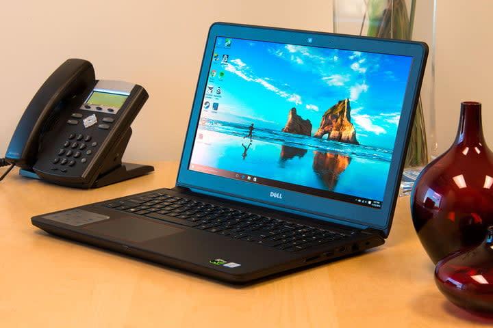 Dell Inspiron 15 7000 Skylake