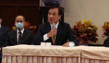 最新! 個人因素主動向總統報告 總統府秘書長蘇嘉全請辭獲准