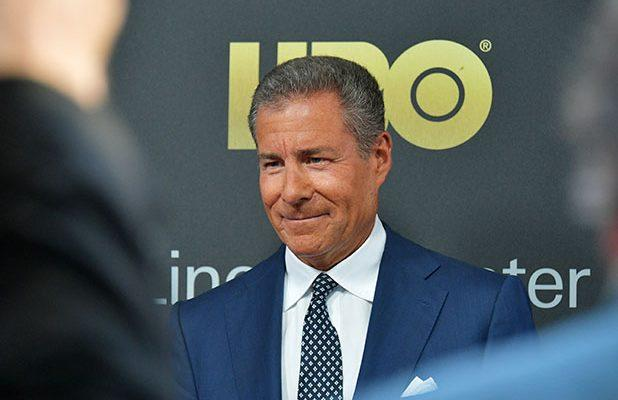 HBO Ex-CEO Richard Plepler Signs 5-Year Apple TV+ Production Deal