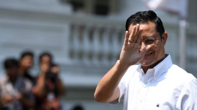 Dua Menteri Jokowi Sisir Data Warga Miskin yang Belum Terima Bansos