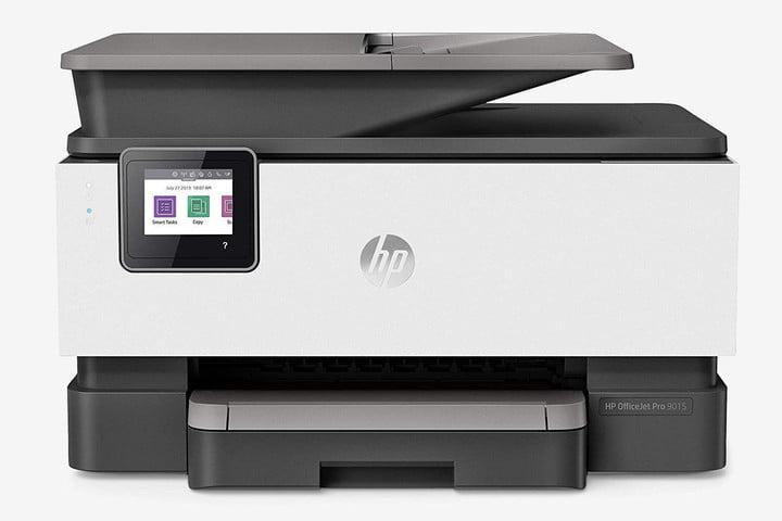 HP OfficeJet Pro 9015 - best printer deals