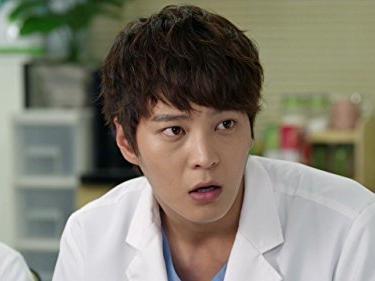 學者綜合症-朴施溫《Good Doctor》2013