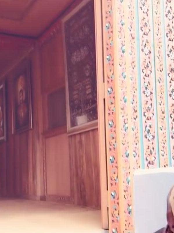 Rumah gadang mewah milik Dorce Gamalama yang dijual seharga 2 miliar, begini potretnya. (Sumber: Instagram/@dg_kcp)