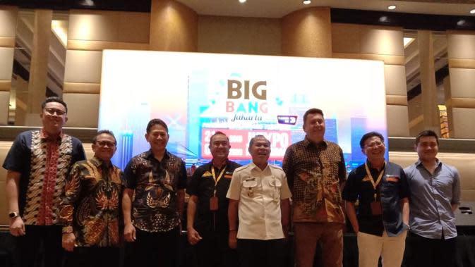 Big Bang Jakarta 2019