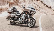 2016 Harley-Davidson Touring Road Glide Ultra
