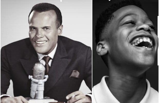 Harry Belafonte and Malcolm Jenkins Documentaries Lead Peacock Original Films Slate