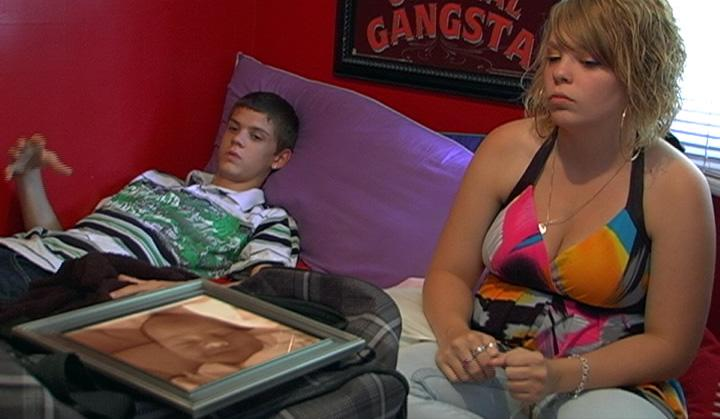 "Catelynn Lowell (""Teen Mom"" Season 1)"