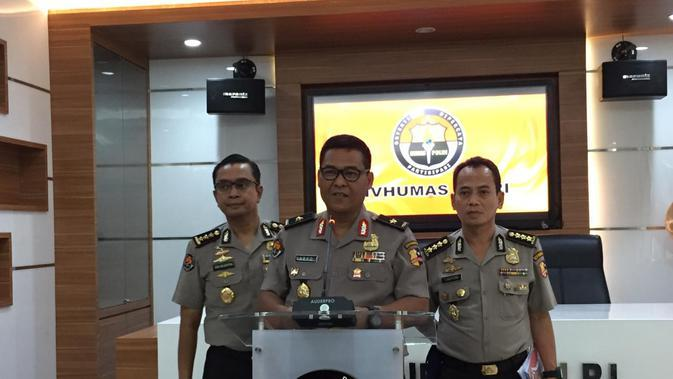 Polisi Rahasiakan Progres Pencarian Harun Masuki