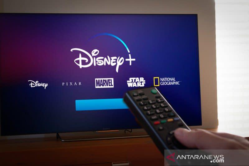 Peluncuran Disney Plus ditunda di Prancis karena pandemik corona