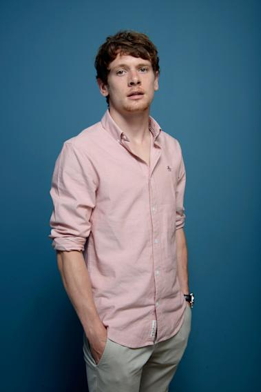 """Starred Up"" Portraits - 2013 Toronto International Film Festival"