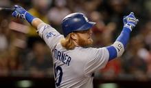 MLB/道奇風光奪冠 當家球星卻驚傳確診新冠肺炎
