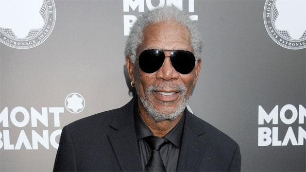 Morgan Freeman did not write those heartfelt thoughts on Facebook about Sandy Hook