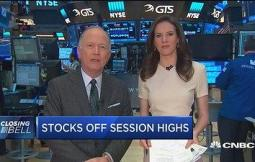 Stocks close mostly lower after key health-care vote is delayed