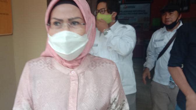 Bawaslu Banten Tak Temukan Pelanggaran Kampanye Ratu Tatu Chasanah