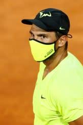 Djokovic, Nadal ke delapan besar saat Italia Terbuka bersiap dihadiri penonton
