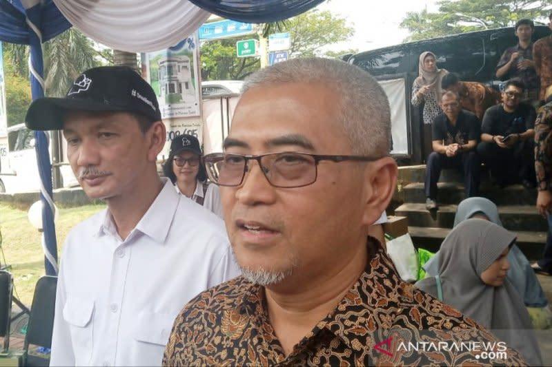 PDAM Kabupaten Bogor siagakan 155 petugas saat Idul Fitri