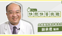 專題|【快問快答影音 2】你想像不到的急診醫師!喝醉酒亂就醫會發生什麼事..?