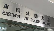 尹兆堅與黃碧雲分別被控一項及兩項藐視罪下周提堂