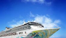 全球最快復航!開箱環島郵輪,跟著首航體驗「類出國」
