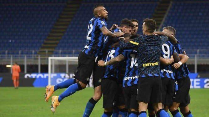 5 Fakta Mengerikan Jelang Duel Panas Inter Vs Milan
