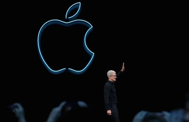 Apple Beats Reduced Wall Street Q2 Earnings Expectations